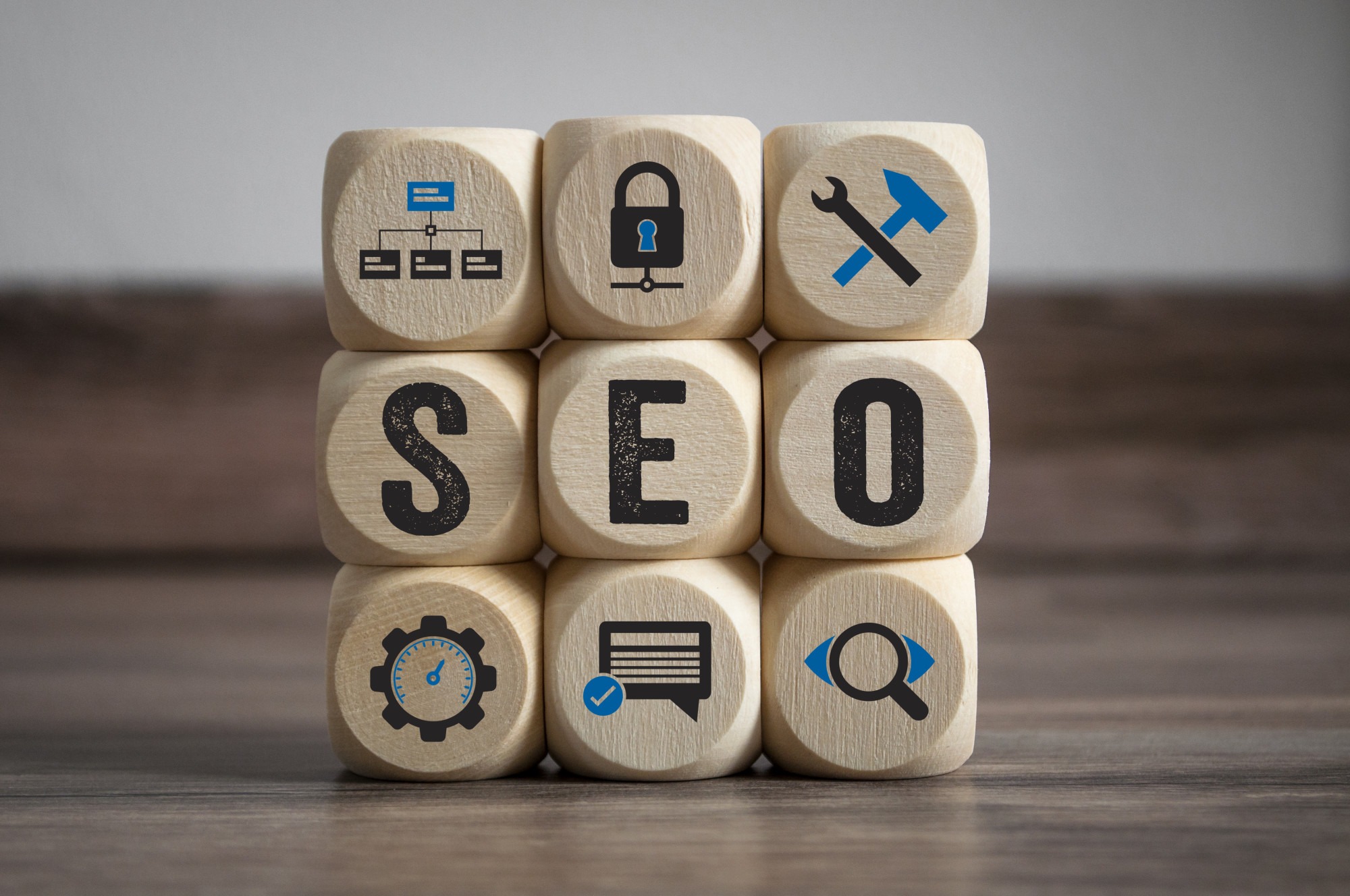 probleme optimizare seo